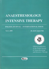 Anaesthesiology Intensive Therapy