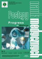 Postępy Nauk Medycznych